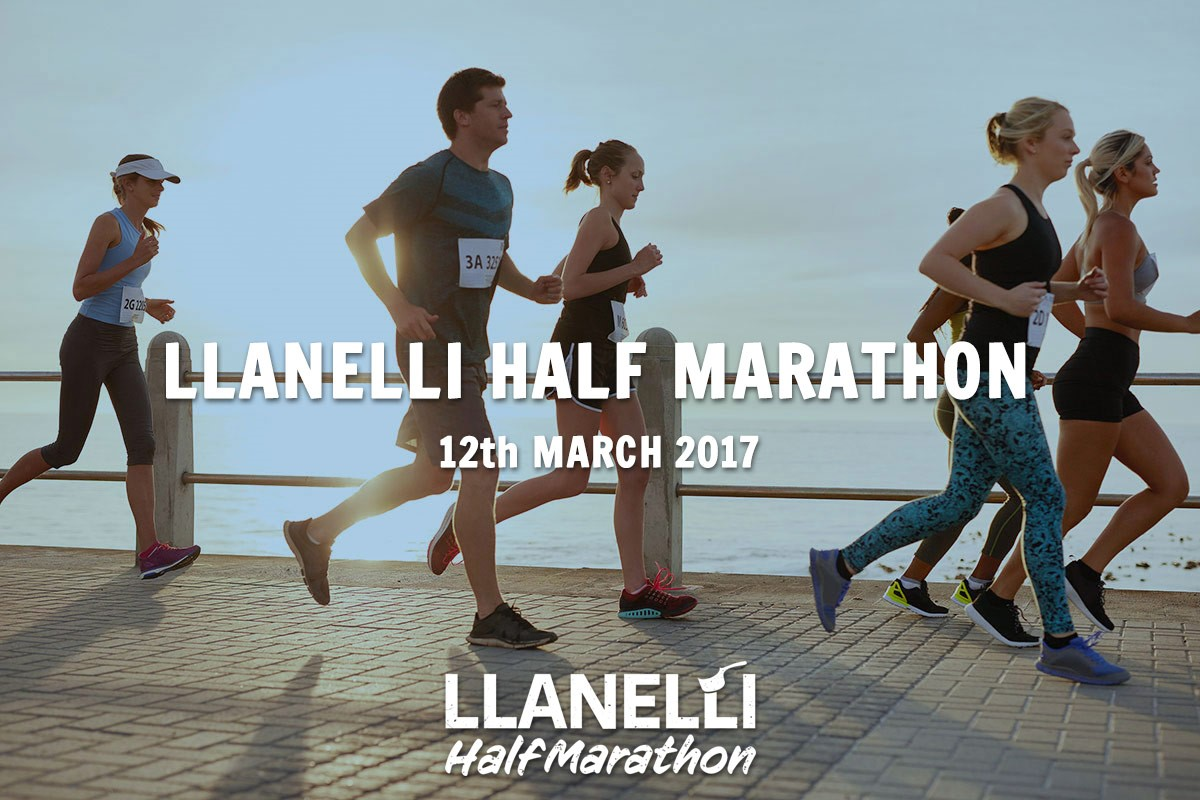 ORGANISERS CALL CLOSING TIME ON ENTRIES TO LLANELLI HALF