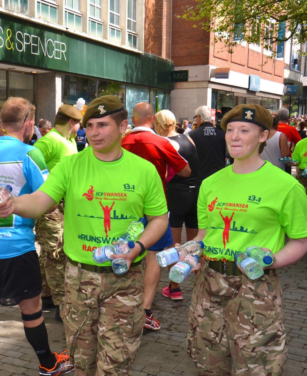 Volunteer Call Out For Llanelli Half Marathon