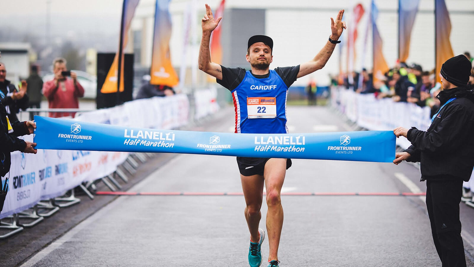 2019 Llanelli Half Marathon Event Preview