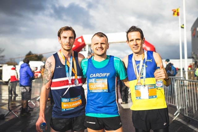Matt Clowes' Takes The Crown At The 2019 Llanelli Half Marathon – Event Review