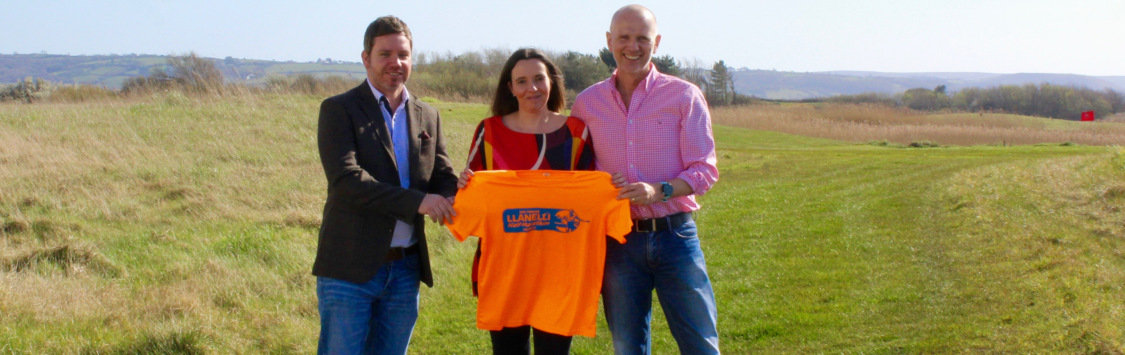 Llanelli Half Marathon Announces Local Company As Headline Partner