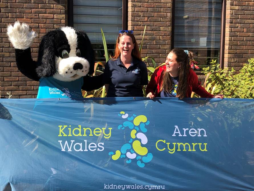 Risk Kitchen Llanelli Half Marathon celebrates Kidney Wales as 2020 charity partner